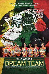 The Other Dream Team main cover