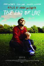 the_end_of_love movie cover