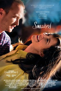 Smashed main cover