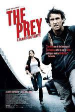 the_prey movie cover