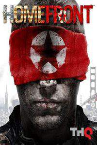 Homefront movie cover