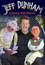 jeff_dunham_arguing_with_myself movie cover