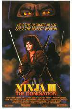 ninja_iii_the_domination movie cover