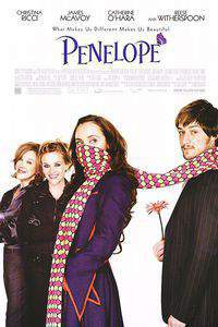 Penelope main cover