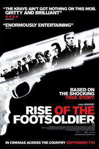 Rise of the Footsoldier main cover