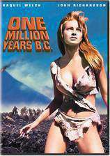 one_million_years_b_c movie cover