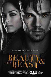 Beauty and the Beast movie cover