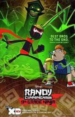 randy_cunningham_9th_grade_ninja movie cover