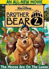 brother_bear_2 movie cover
