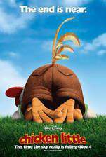 chicken_little movie cover