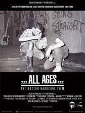 all_ages_the_boston_hardcore_film movie cover