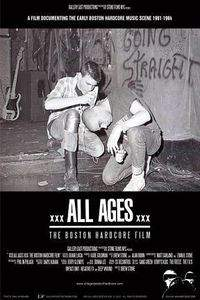 All Ages: The Boston Hardcore Film main cover
