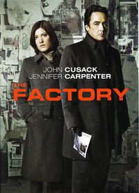The Factory main cover