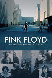 Pink Floyd: The Story of Wish You Were Here main cover