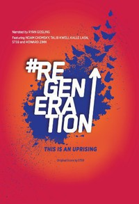 ReGeneration main cover