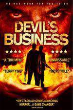 the_devil_s_business movie cover