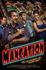 mancation movie cover