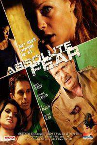 Absolute Fear main cover