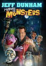 jeff_dunham_minding_the_monsters movie cover