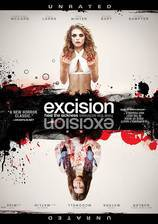 excision movie cover