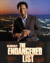 d_l_hughley_the_endangered_list movie cover