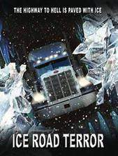 ice_road_terror movie cover