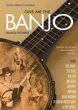 give_me_the_banjo movie cover