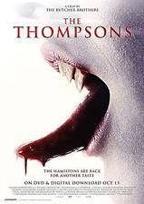the_thompsons movie cover