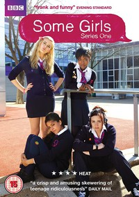 Some Girls movie cover