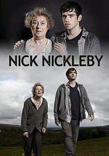 the_life_and_adventures_of_nick_nickleby movie cover