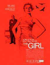 the_girl_2012 movie cover