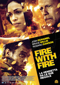 Fire with Fire main cover