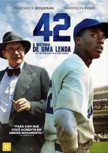 42_the_jackie_robinson_story_the_true_story_of_a_sports_legend movie cover