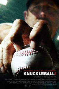 Knuckleball! main cover