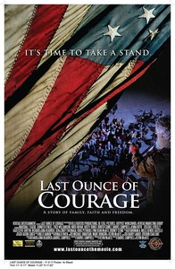 Last Ounce of Courage main cover