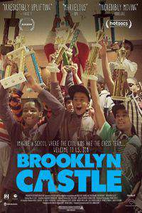 Brooklyn Castle main cover