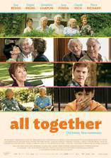 all_together_et_si_on_vivait_tous_ensemble movie cover