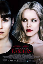 passion_2012 movie cover