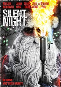 Silent Night main cover
