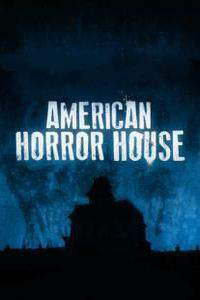 American Horror House main cover