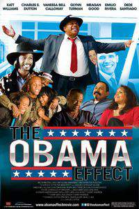 The Obama Effect main cover