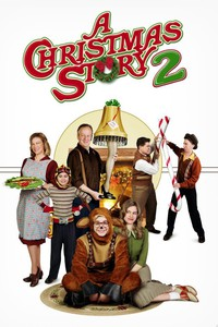 A Christmas Story 2 main cover