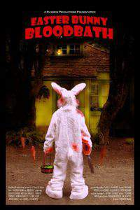 Easter Bunny Bloodbath main cover