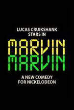 marvin_marvin movie cover