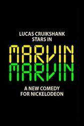 Marvin Marvin movie cover