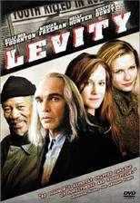 levity movie cover