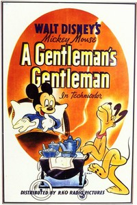 A Gentleman's Gentleman main cover