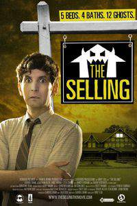 The Selling main cover
