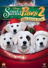 santa_paws_2_the_santa_pups movie cover