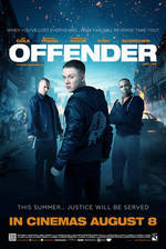 offender movie cover